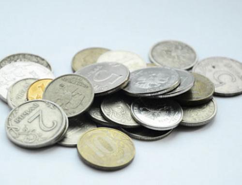 Снижение доходов населения считают визитной карточкой РФ