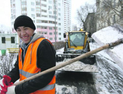 В России впервые за 10 лет сократилась численность населения