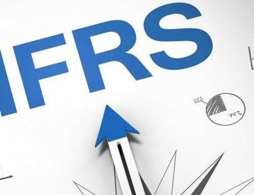 Со 2 апреля 2021 года введены в действие новые документы МСФО